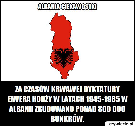 Albania ciekawostka 11