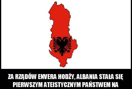 Albania ciekawostka 10