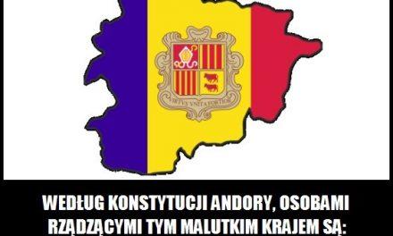 Kto rządzi Andorą?