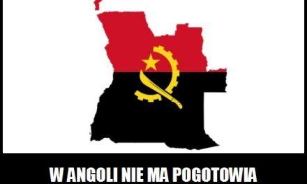 W którym afrykańskim kraju nie ma pogotowia ratunkowego?