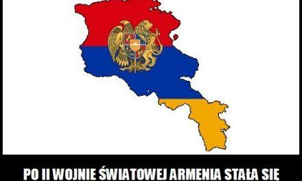 Który kraj stał się po II wojnie światowej najbogatszą republiką ZSRR?