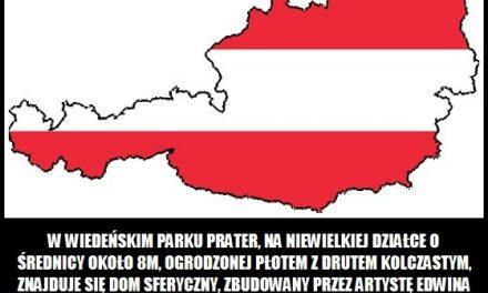 Gdzie znajduje się niezależna Republika o nazwie Kugelmugel?