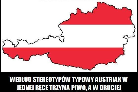 Jakie są stereotypy o Austriakach?