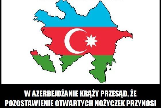 Co przynosi nieszczęście w Azerbejdżanie?