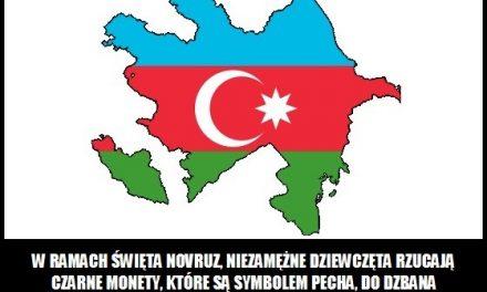 Co robią niezamężne kobiety w Azerbejdżanie podczas święta Novruz?