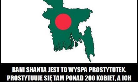 Czy istnieje wyspa prostytutek?