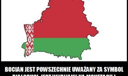 Jaki jest symbol Białorusi?