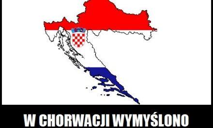Chorwacja ciekawostka 1