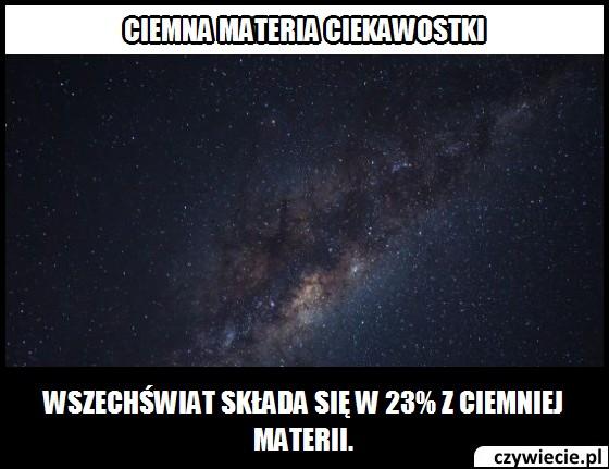 ciemna materia