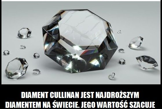 Jaką wartość ma najdroższy diament na świecie?