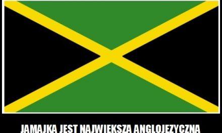 Jak nazywa się największa anglojęzyczna wyspa na Karaibach?