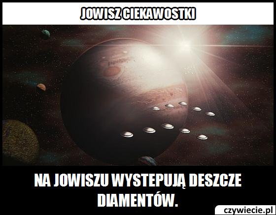 Jowisz ciekawostka 3