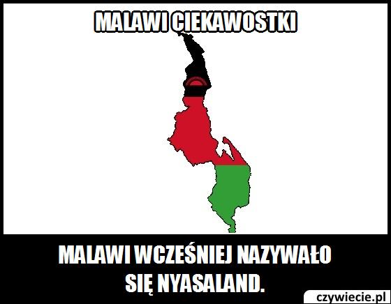 Malawi ciekawostka 1