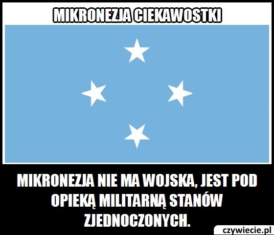 Mikronezja