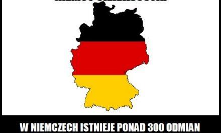 Niemcy ciekawostka 1