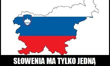 Ile wysp jest w Słowenii?