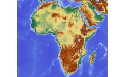 Quiz o Afryce – część 2