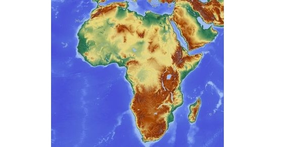Quiz o Afryce – część 3