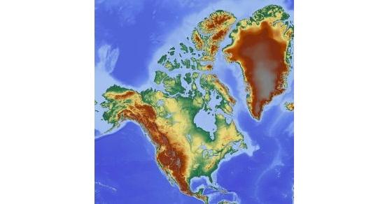 Quiz o Ameryce Północnej – część 3
