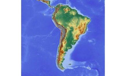 Quiz o Ameryce Południowej – część 1