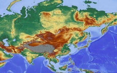 Quiz o Azji – część 7