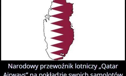 Czy na   pokładzie linii lotniczych Qatar Airways można kupić alkohol?
