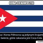 W których   krajach zakazana jest Coca-Cola?