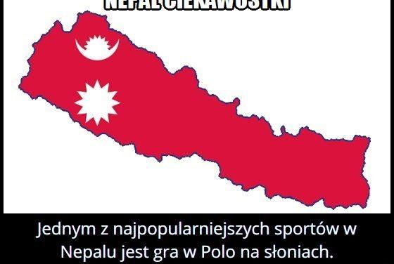 Jaki sport   jest popularny w Nepalu?