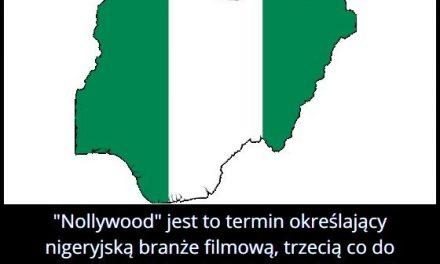 Jak nazywa się trzeci najpopularniejszy przemysł filmowy na świecie?