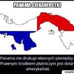 Jaka waluta obowiązuje w Panamie?