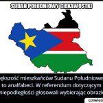 Jak w Sudanie Południowym wyglądało głosowanie w sprawie niepodległości?
