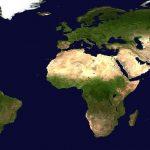 Quiz o geografii świata – część 1